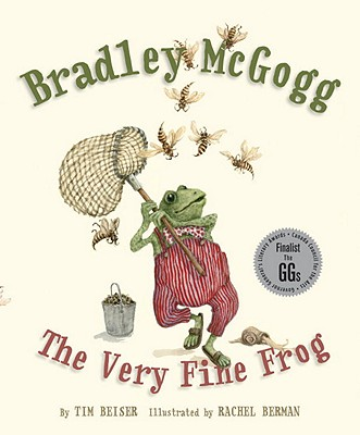 Bradley Mcgogg By Beiser, Tim/ Berman, Rachel (ILT)